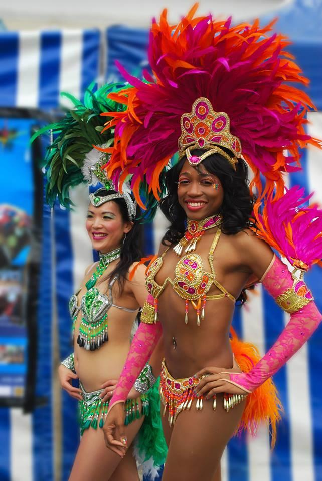 Samba Livre Liverpool Samba Dancers UK - Liverpool's TRAINED Brazilian Samba Dancers & Liverpool Samba Show UK Rio Carnival Danc